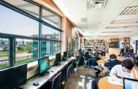 博域中学:温哥华仅有的两所寄宿制私立中学之一