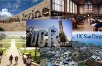 2019年美国加州大学系统申请要求解读