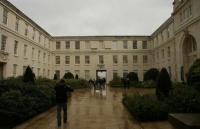 国内高二直入全球百强名校诺丁汉大学