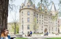 小众低调,却很适合留学生的温尼伯大学!