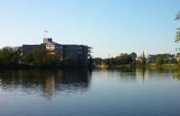 特伦特大学:加拿大本科类大学排名前三