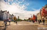 留学生扎堆!快来了解加拿大留学的热门城市