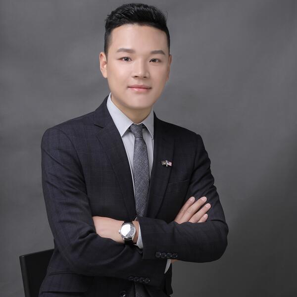 留学360美国升学导师 吴恒老师