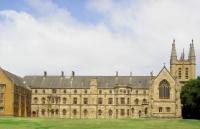 澳洲留学10大奖学金项目!千万别错过!