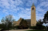 学科齐全、包罗万象,在康奈尔大学,你尽管学!