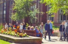 纽卡斯尔大学的简介、历史与优势专业