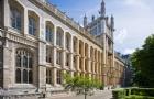 伦敦大学国王学院的热门专业!