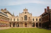 剑桥大学商学院课程设置及入学要求