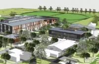 位于奥克兰市中心区的顶尖公立学校 | 西泉中学