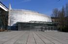 慕尼黑工业大学称得上是德国慕尼黑的璀璨之心!