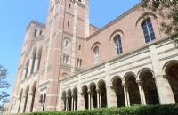 美国国家图书馆中排名Top10,走进加州大学洛杉矶分校图书馆