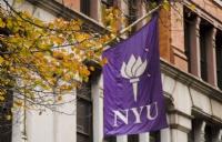 美国门户开放报告:纽约大学成最欢迎国际学生的大学!