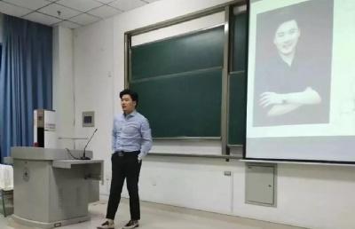 【活动回顾】藤校梦想导师留学申请攻略山东大学分享会