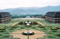 泰国皇太后大学世界排名