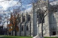 为什么天才科学家爱因斯坦在普林斯顿大学度过了二十多年?