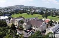 具有优良传统和悠久历史的新西兰公立中学 | 蒙特艾伯特文法中学