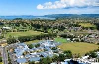 新西兰领先的多元文化学校之一 | 蒙洛斯基文法中学