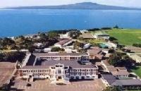 新西兰最古老的男女混合学校之一 | 塔卡普纳文法学校
