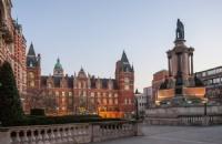 英国皇家音乐学院何以成为世界名校?