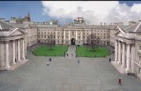 爱上爱尔兰都柏林大学的十二个理由
