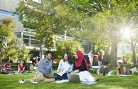 坎特伯雷大学有许多针对国际学生的奖学金项目