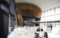 你犹豫的同时,英国皇家威尔士音乐戏剧学院已被挤破门!!