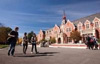 高考后的你可以选择新西兰国立林肯大学