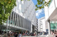 新西兰八所公立大学之一 | 奥克兰理工大学
