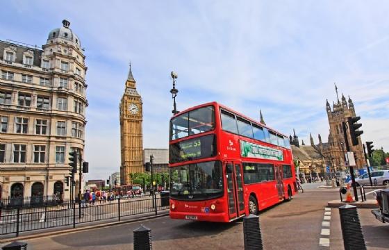 留学圆梦英国