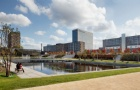 荷兰鹿特丹大学:让世界知道你的好