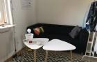 想知道瑞典林奈大学学生宿舍是什么样子?
