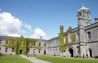 爱尔兰国立高威大学本科课程介绍