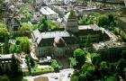 怎样能在瑞士苏黎世大学读硕士课程?你要先达到这些要求