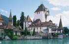 瑞士留学预警:瑞士大学宽进严出,要好好学习哟