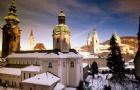 瑞士冬季天气情况及穿衣指数介绍