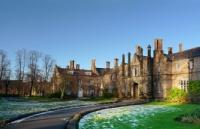 英国约克圣约翰大学申请,这都是你不知道的事!
