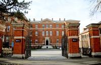 英国伍斯特大学留学!给你不一样的惊喜!