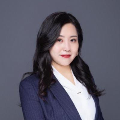 留学360美国首席顾问 周虹老师
