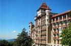 徐同学雅思4.0,经过努力复考,最终拿到瑞士酒店管理大学本科offer!