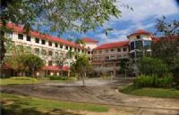 东南亚最美丽的大学――沙巴大学