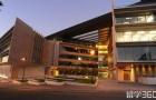腾讯网出国频道专访:对话中央昆士兰大学校方代表