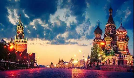 【免学费、免住宿费、生活补贴】重磅福利,俄罗斯公费留学申请全员招募