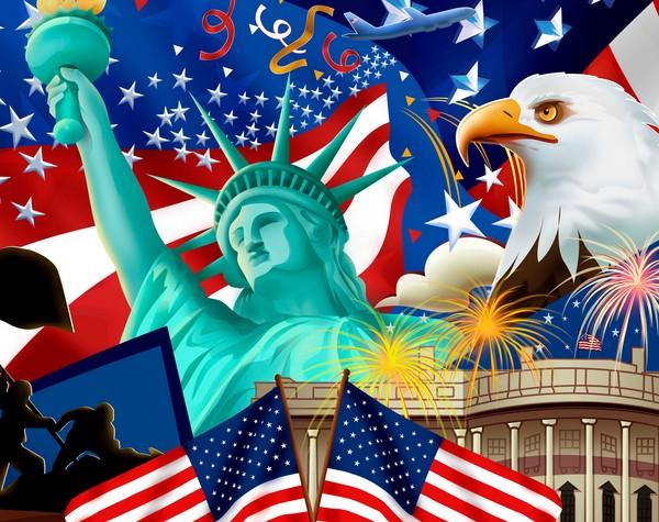 美国留学消费TOP10地区,看看你的钱都花哪了
