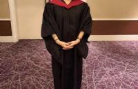 做自己的锦鲤!曾同学:PSB学院硕士,就职于新加坡星展银行!