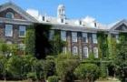 无高考成绩学习能力不错通过多次努力成功申请达尔豪斯大学