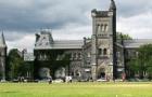 2019年QS世界大学排名之加拿大大学排名