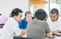 泰国留学攻略:授课语言要如何选择