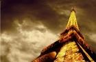 法国热门的十所院校排名情况,有你的理想院校吗