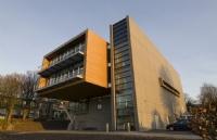 英国名校推荐,哥比亚大学值得你追寻!
