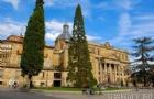 西班牙大学的奖学金有哪些种类?